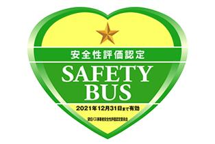 安全性評価認定制度のイメージ